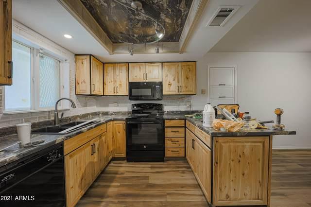 5633 N 71ST Avenue, Glendale, AZ 85303 (MLS #6266791) :: Yost Realty Group at RE/MAX Casa Grande