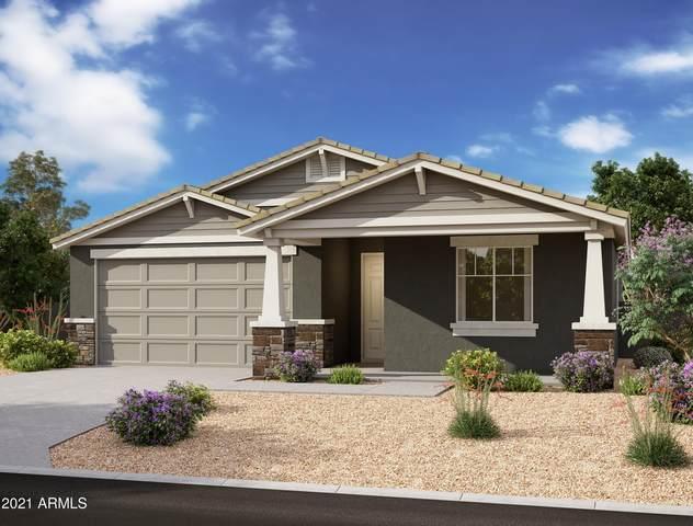5540 W Western Star Boulevard, Laveen, AZ 85339 (MLS #6266796) :: Dave Fernandez Team | HomeSmart