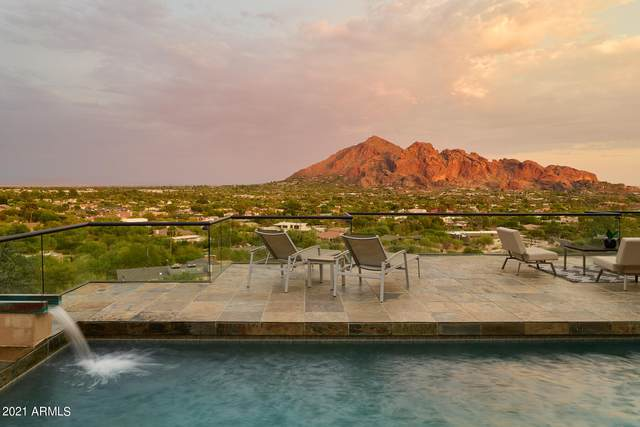 6901 N Highlands Road, Paradise Valley, AZ 85253 (MLS #6266810) :: Keller Williams Realty Phoenix