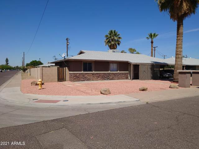 7202 N 36th Avenue, Phoenix, AZ 85051 (MLS #6266811) :: Yost Realty Group at RE/MAX Casa Grande