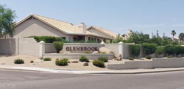 16132 E Glendora Drive, Fountain Hills, AZ 85268 (MLS #6266825) :: Yost Realty Group at RE/MAX Casa Grande