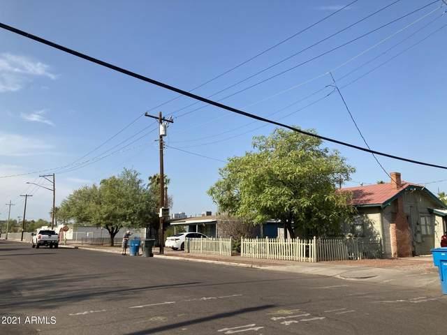 920 E Palm Lane, Phoenix, AZ 85006 (MLS #6266838) :: Yost Realty Group at RE/MAX Casa Grande
