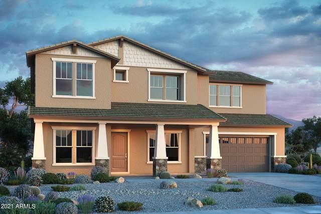 31815 N 126th Avenue, Peoria, AZ 85383 (MLS #6266839) :: Howe Realty