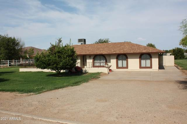 7141 N 177TH Avenue, Waddell, AZ 85355 (MLS #6266861) :: Yost Realty Group at RE/MAX Casa Grande