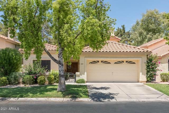 66 E Ranch Road, Tempe, AZ 85284 (MLS #6266862) :: My Home Group