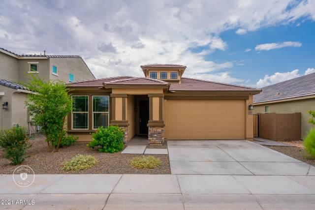 2417 E Beverly Road, Phoenix, AZ 85042 (MLS #6266867) :: Yost Realty Group at RE/MAX Casa Grande