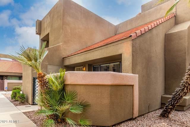 1432 W Emerald Avenue #654, Mesa, AZ 85202 (MLS #6266885) :: CANAM Realty Group