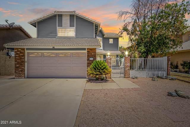 1670 E Gary Drive, Chandler, AZ 85225 (MLS #6266886) :: Keller Williams Realty Phoenix