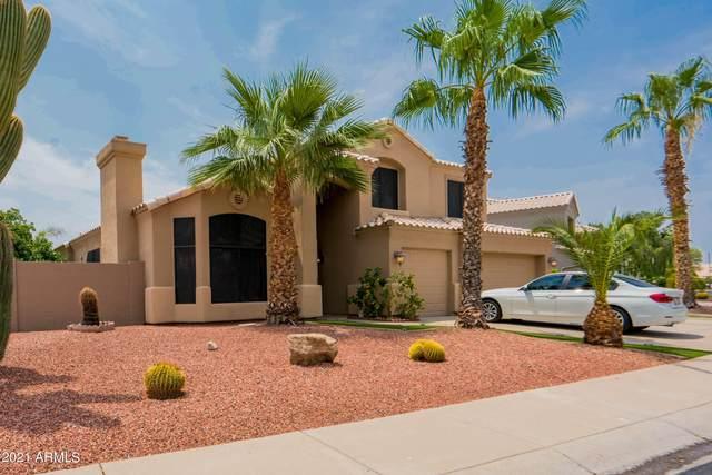 6007 W Potter Drive, Glendale, AZ 85308 (MLS #6266888) :: Yost Realty Group at RE/MAX Casa Grande