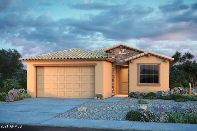 31819 N 123RD Lane, Peoria, AZ 85383 (MLS #6266893) :: Howe Realty