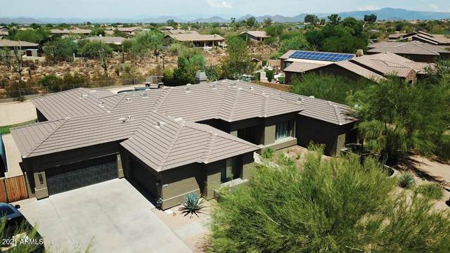 27606 N 61ST Place, Scottsdale, AZ 85266 (MLS #6266897) :: Yost Realty Group at RE/MAX Casa Grande