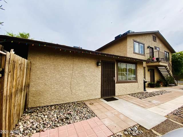 16005 N 31st Street, Phoenix, AZ 85032 (MLS #6266901) :: Service First Realty