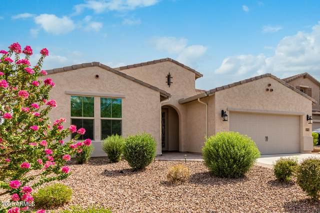 3745 W Bingham Drive, New River, AZ 85087 (MLS #6266919) :: TIBBS Realty