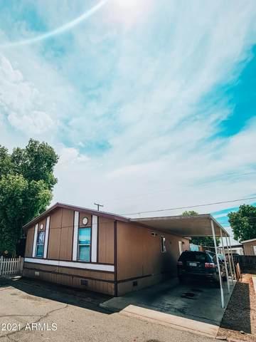 5002 W Bethany Home Road #100, Glendale, AZ 85301 (MLS #6266936) :: Jonny West Real Estate