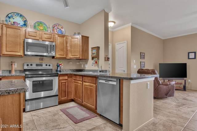 16013 S Desert Foothills Parkway #1033, Phoenix, AZ 85048 (MLS #6266977) :: Maison DeBlanc Real Estate