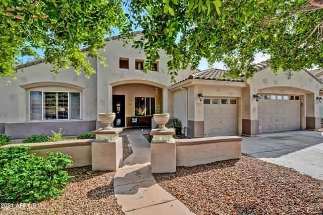 8538 W Irma Lane, Peoria, AZ 85382 (MLS #6266984) :: Yost Realty Group at RE/MAX Casa Grande