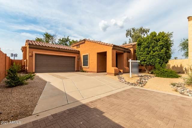 7011 S Golfside Lane, Phoenix, AZ 85042 (MLS #6266986) :: Service First Realty