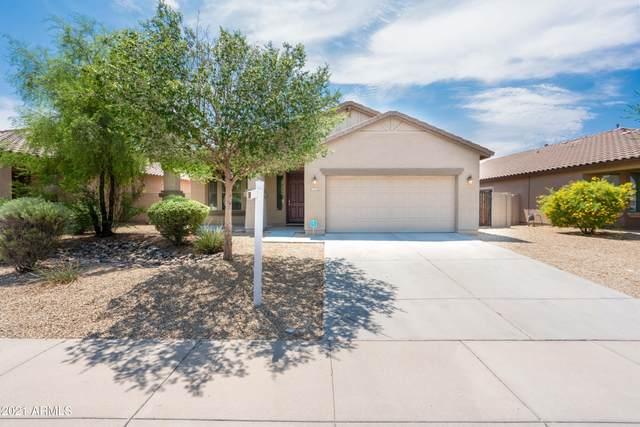 10775 W Washington Street, Avondale, AZ 85323 (MLS #6266991) :: Yost Realty Group at RE/MAX Casa Grande