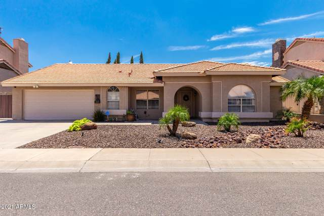 6707 W Oraibi Drive, Glendale, AZ 85308 (MLS #6266997) :: Yost Realty Group at RE/MAX Casa Grande