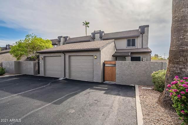 2338 W Lindner Avenue #28, Mesa, AZ 85202 (MLS #6267000) :: Yost Realty Group at RE/MAX Casa Grande