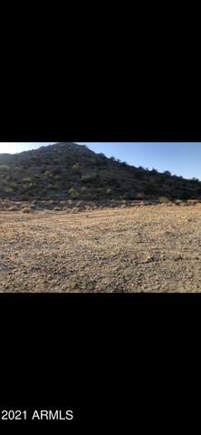 3524 N Mountain Cove Place, Buckeye, AZ 85396 (MLS #6267002) :: The Garcia Group