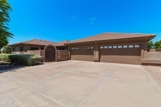 5322 N 130TH Avenue, Litchfield Park, AZ 85340 (MLS #6267010) :: Yost Realty Group at RE/MAX Casa Grande