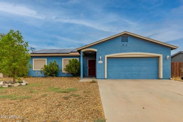 11428 W Loma Vista Drive, Arizona City, AZ 85123 (MLS #6267015) :: Devor Real Estate Associates