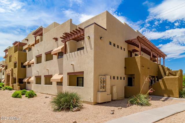 3434 E Baseline Road #217, Phoenix, AZ 85042 (MLS #6267018) :: ASAP Realty