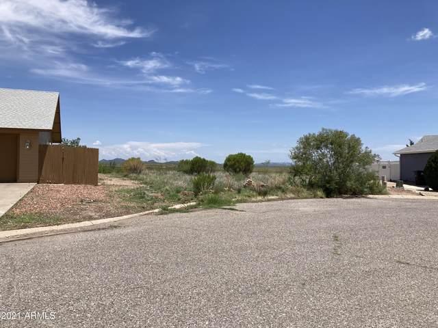 526 Camino De Nevada, Bisbee, AZ 85603 (MLS #6267020) :: The Dobbins Team