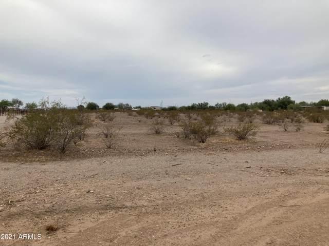 4612 N 363RD Avenue, Tonopah, AZ 85354 (MLS #6267026) :: Scott Gaertner Group