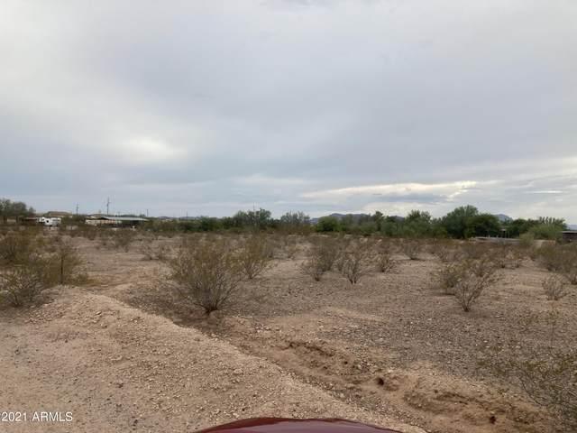 4612 N 363RD Avenue, Tonopah, AZ 85354 (MLS #6267027) :: Scott Gaertner Group