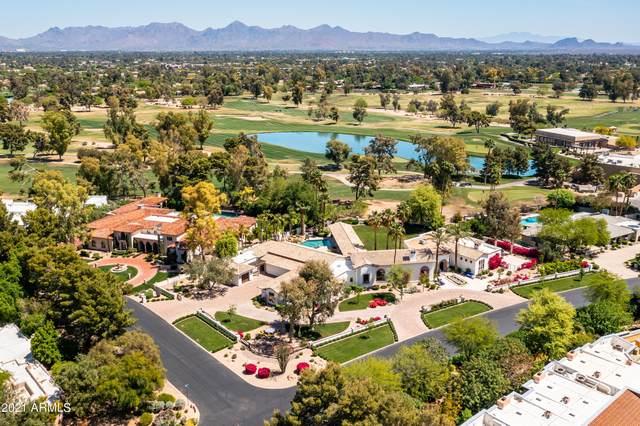 6740 E Maverick Road, Paradise Valley, AZ 85253 (MLS #6267034) :: Keller Williams Realty Phoenix