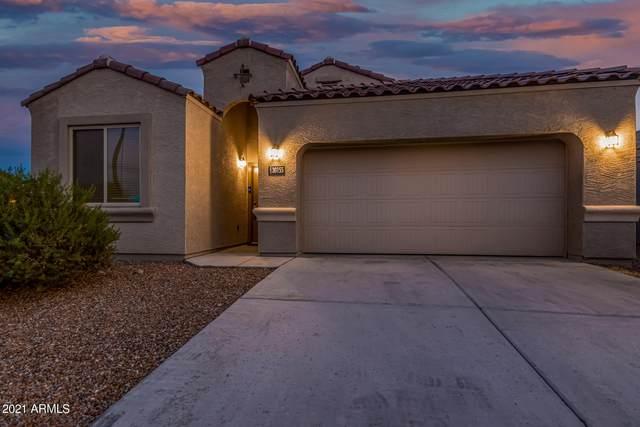 30155 W Avalon Drive, Buckeye, AZ 85396 (MLS #6267035) :: Klaus Team Real Estate Solutions