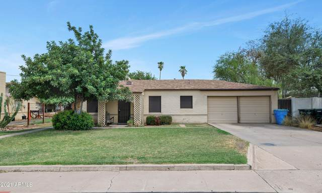1228 E Virginia Avenue, Phoenix, AZ 85006 (MLS #6267046) :: Dave Fernandez Team | HomeSmart
