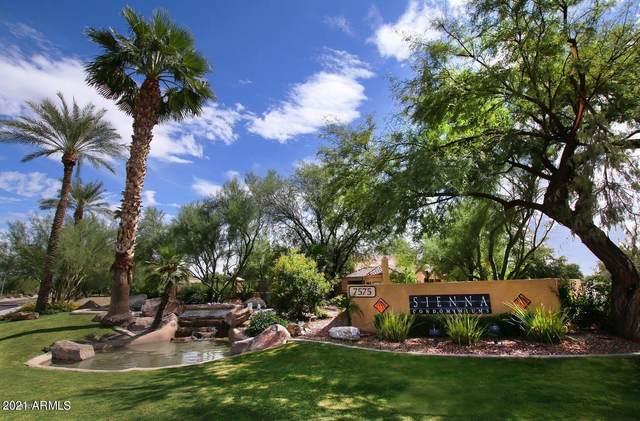 7575 E Indian Bend Road #1107, Scottsdale, AZ 85250 (MLS #6267051) :: Relevate | Phoenix