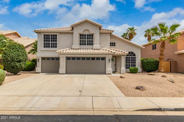6142 W Quail Avenue, Glendale, AZ 85308 (MLS #6267056) :: Yost Realty Group at RE/MAX Casa Grande