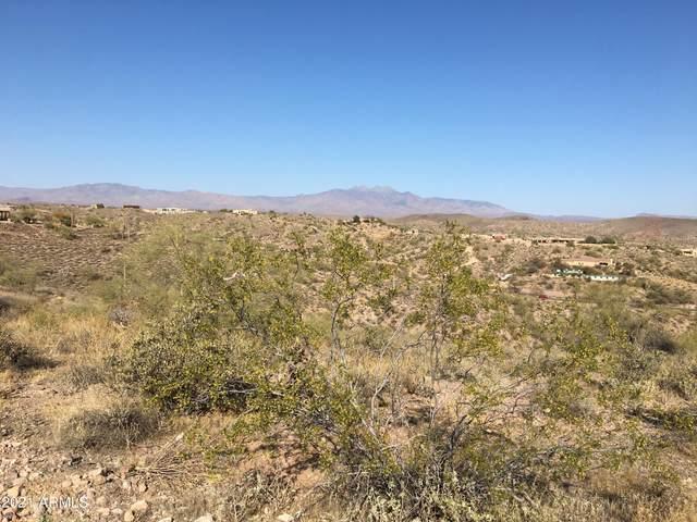 0 N Ambush Way N, Fort McDowell, AZ 85264 (MLS #6267063) :: The Garcia Group
