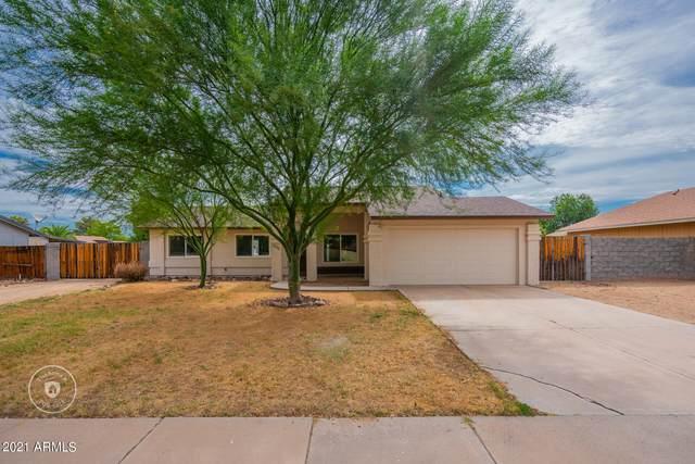 1037 S Briar, Mesa, AZ 85204 (MLS #6267066) :: The Daniel Montez Real Estate Group