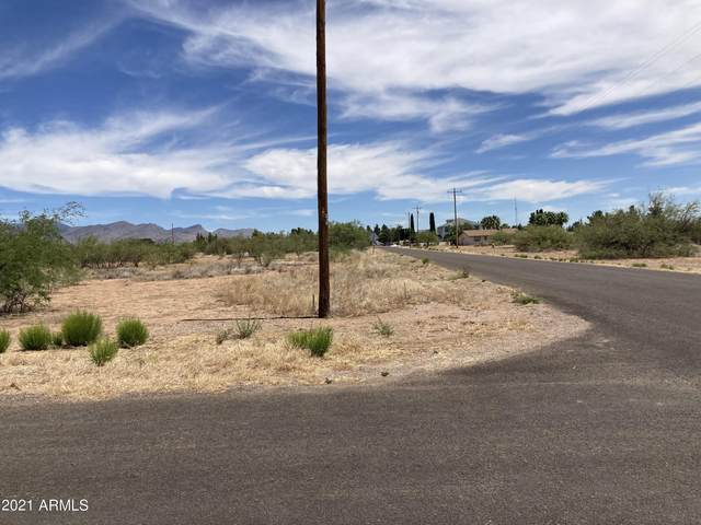 356 E Ash Street, Huachuca City, AZ 85616 (MLS #6267069) :: Yost Realty Group at RE/MAX Casa Grande