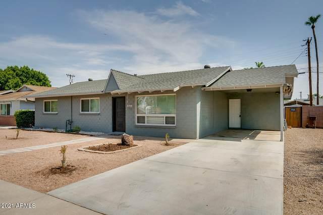 8613 E Chaparral Road, Scottsdale, AZ 85250 (MLS #6267073) :: Executive Realty Advisors