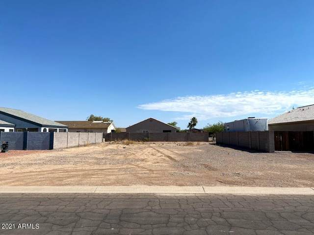 10432 W Arivaca Drive, Arizona City, AZ 85123 (MLS #6267075) :: Devor Real Estate Associates