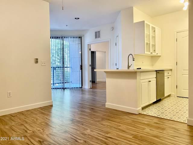 1701 E Colter Street #207, Phoenix, AZ 85016 (MLS #6267077) :: Scott Gaertner Group