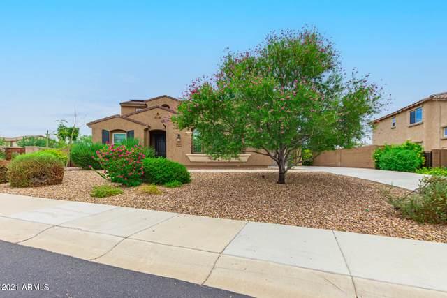 31271 N 133RD Drive, Peoria, AZ 85383 (MLS #6267080) :: Long Realty West Valley