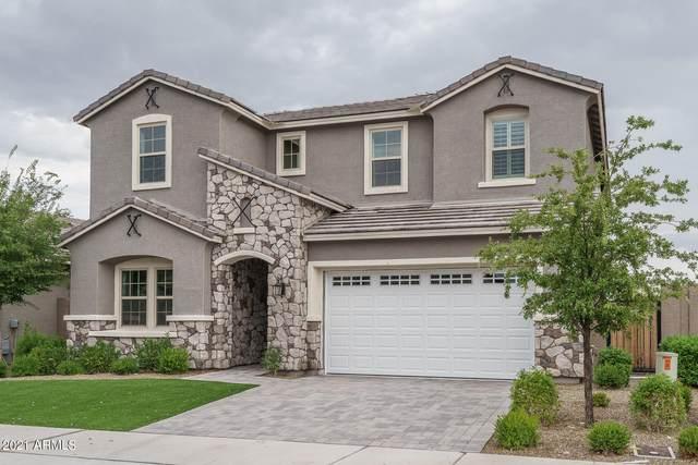 18361 W Becker Lane, Surprise, AZ 85388 (MLS #6267089) :: The Copa Team | The Maricopa Real Estate Company