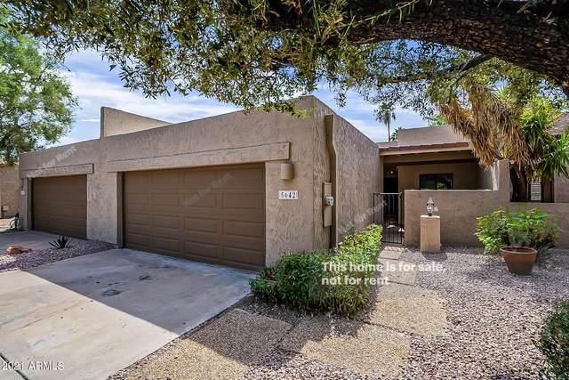 5642 N 78TH Place, Scottsdale, AZ 85250 (MLS #6267101) :: Elite Home Advisors