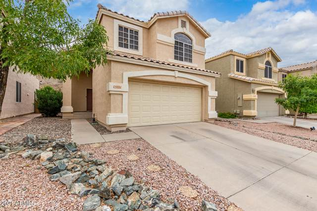 15221 S 14TH Place, Phoenix, AZ 85048 (MLS #6267102) :: Keller Williams Realty Phoenix