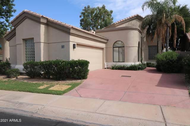 8067 E Cortez Drive, Scottsdale, AZ 85260 (MLS #6267106) :: The Garcia Group