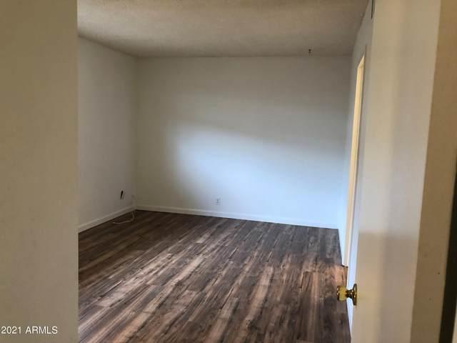 6816 N 35TH Avenue G, Phoenix, AZ 85017 (MLS #6267107) :: Yost Realty Group at RE/MAX Casa Grande