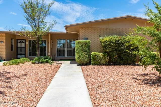 9948 W Ocotillo Drive, Sun City, AZ 85373 (MLS #6267109) :: Scott Gaertner Group