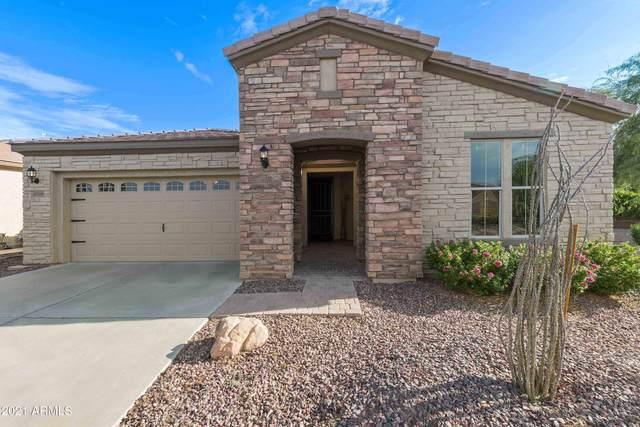 4098 E Sourwood Drive, Gilbert, AZ 85298 (MLS #6267117) :: Keller Williams Realty Phoenix